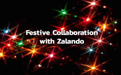 Festive Collaboration with Zalando