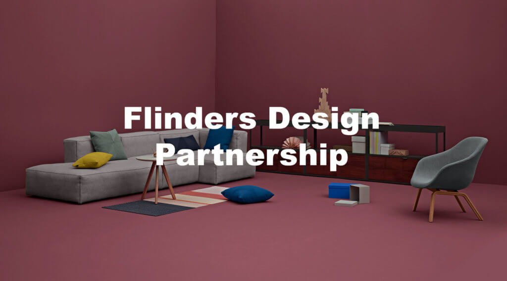 Flinders Design Partnership