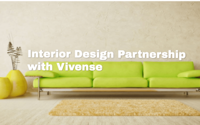 Interior Design Partnership with Vivense