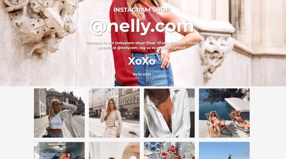 Instragram de Nelly