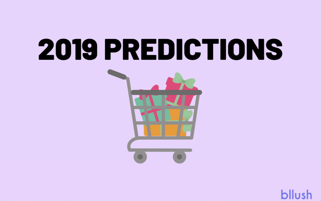 2019 Predictions for the Online Retail Fashion Industry